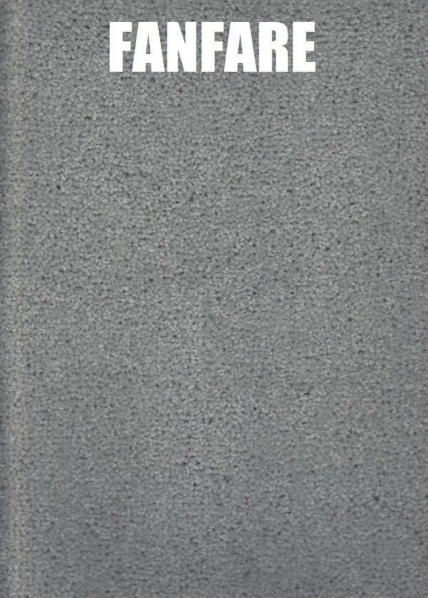 Fanflare Tudor Twist Supreme Carpet texture