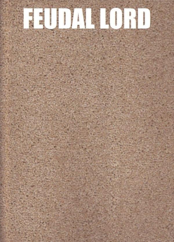 Feudal Lord Tudor Twist Supreme Carpet texture