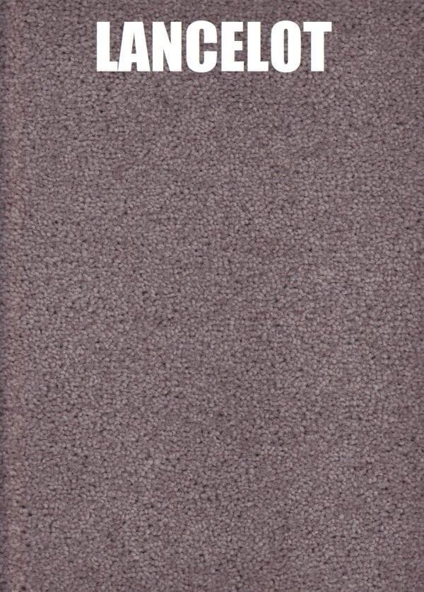 Lancelot Tudor Twist Supreme Carpet texture