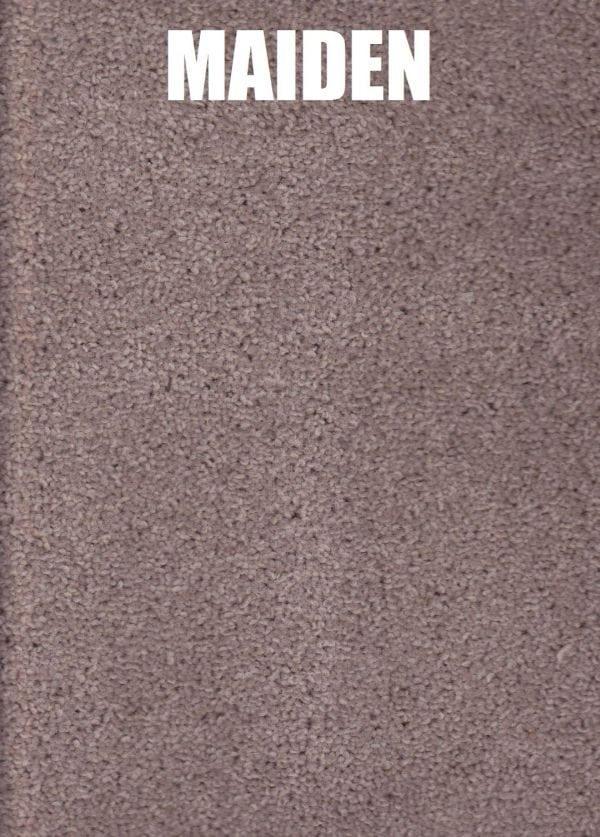 Maiden Tudor Twist Supreme Carpet texture