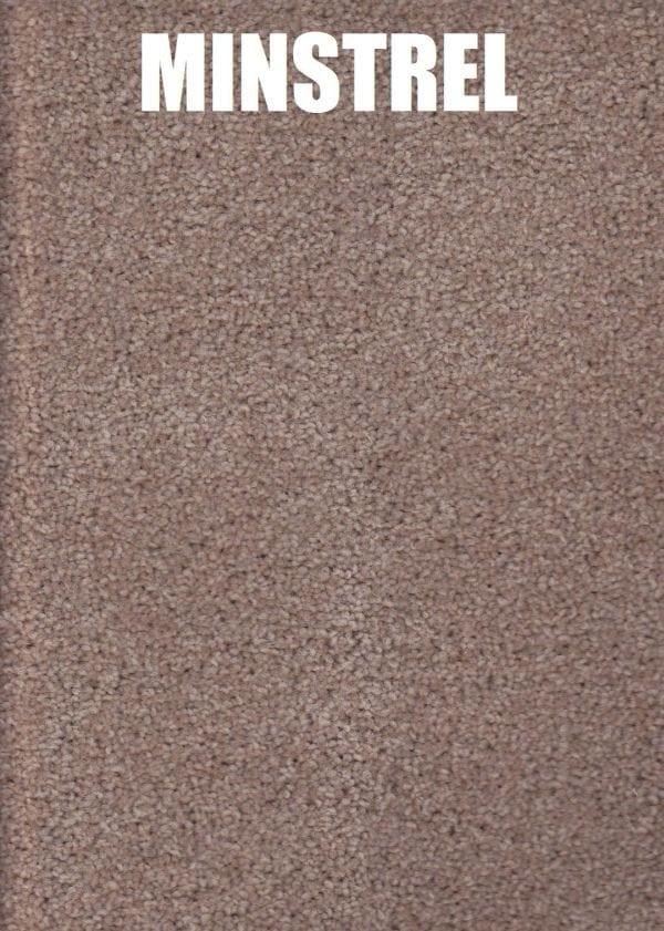 Minstrel Tudor Twist Supreme Carpet texture
