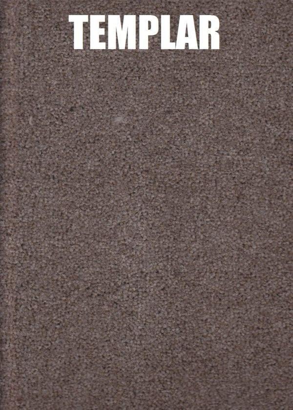 Templar Tudor Twist Supreme Carpet texture