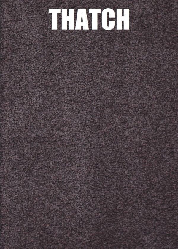 Thatch Tudor Twist Supreme Carpet texture