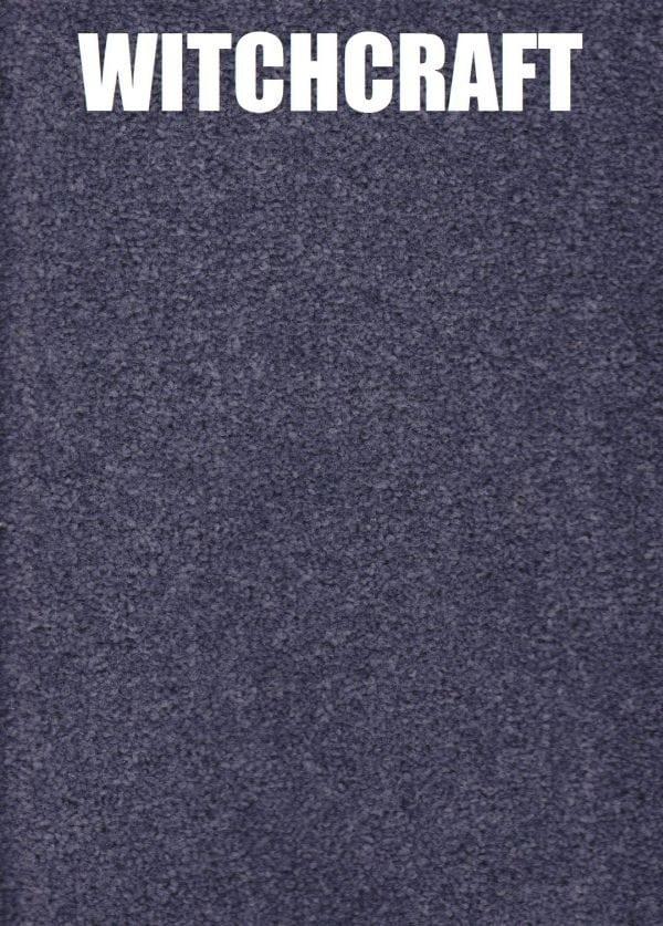 Witchcarft Tudor Twist Supreme Carpet texture