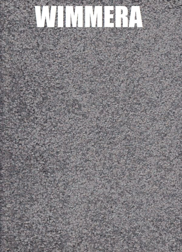 Wimmera - Roysdale Solution Dyed Nylon Carpet