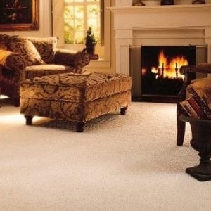 Wool and Wool Blends Carpet
