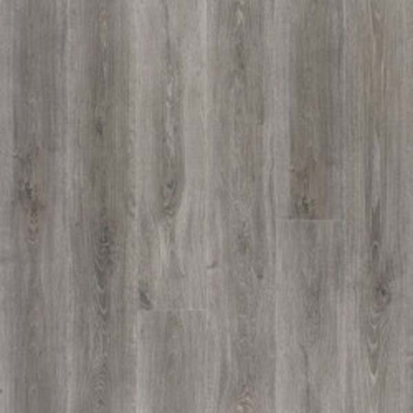 Authentic oak light grey laminate Square
