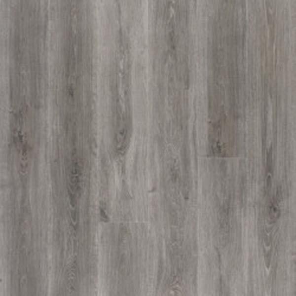 Authentic oak light grey laminate Square