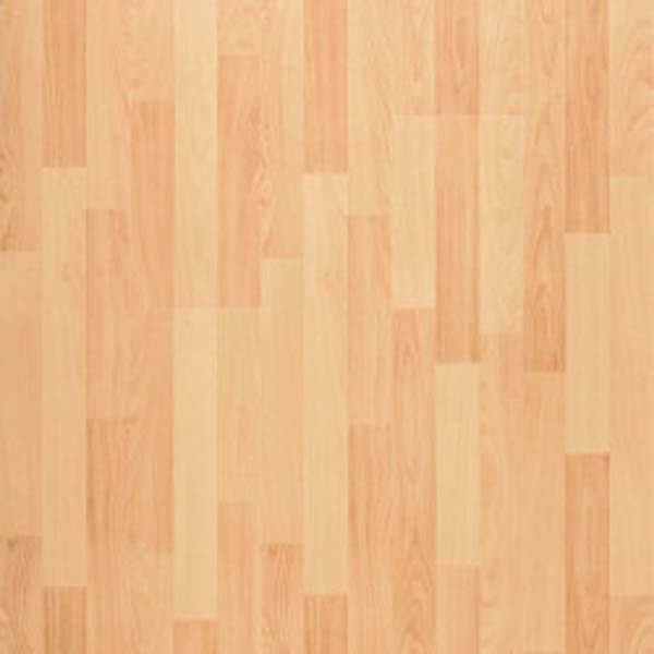 Enhanced beach clix laminate