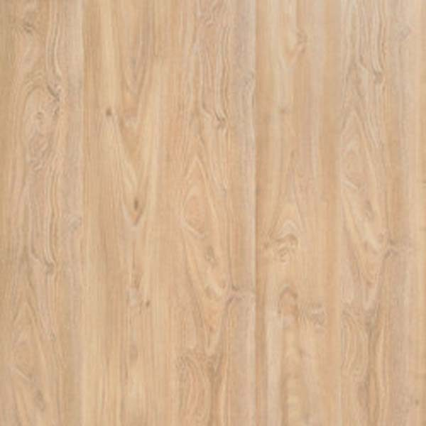 Planked natural oak clix laminate