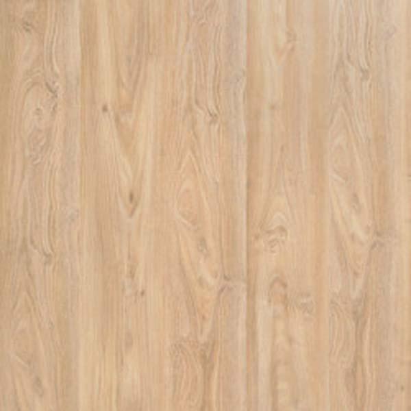Planked natural oak clix laminate
