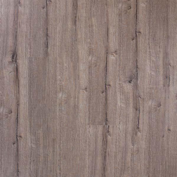 Old oak dark grey brushed clix laminate